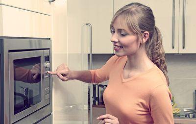 Источники электромагнитного излучения в доме