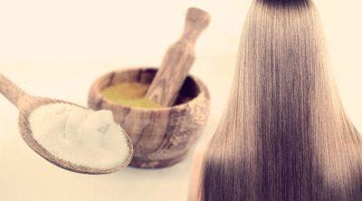 Маски для волос из горчицы
