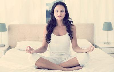 медитация для новичков дома
