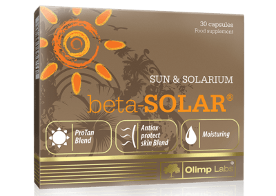 солнечные капсулы