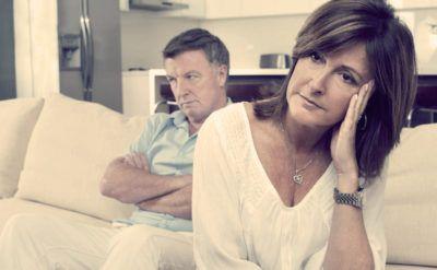 бывшая жена мужа не дает покоя