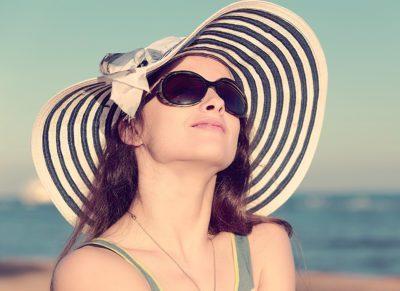 летние головные уборы