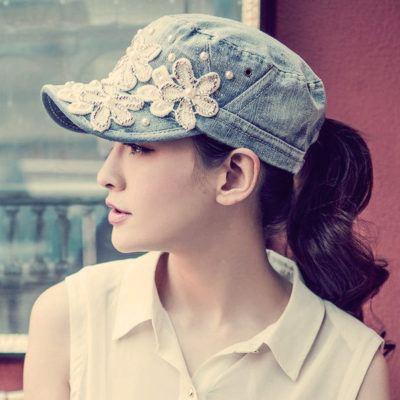 летняя кепка