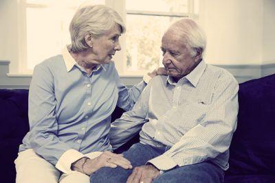 Как общаться с пожилыми родителями и при этом не сойти с ума