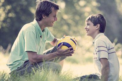 функции отца в воспитании сына