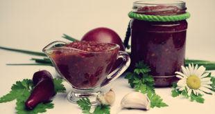 соус табаско рецепт в домашних условиях