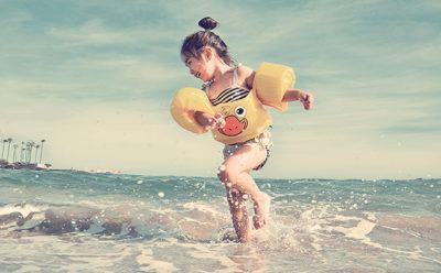 безопасность ребенка на воде
