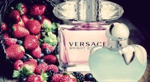 Нежные ароматы духов для женщин