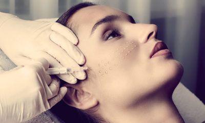 уколы красоты для лица