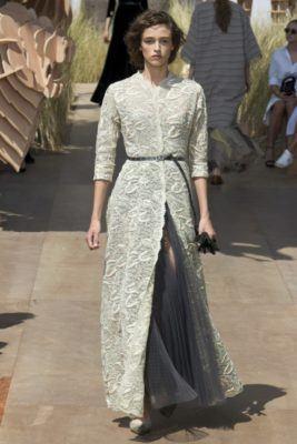 Неделя моды Haute Couture F/W 2017/2018: Париж, июль