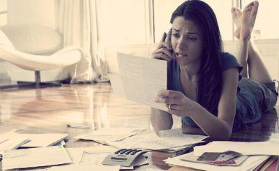 в отпуске декретном можно взять кредит?