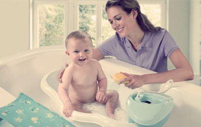 закаливание детей ванны