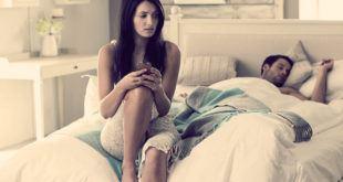Почему жены изменяют мужьям
