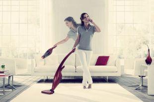 профилактика домашней пыли