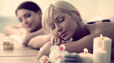 Как провести девичник перед свадьбой в салоне красоты