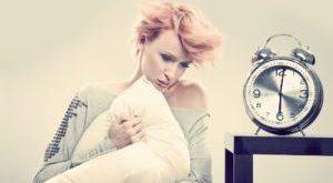 Как справиться с бессонницей самостоятельно