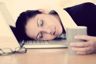 Как взбодриться после бессонной ночи