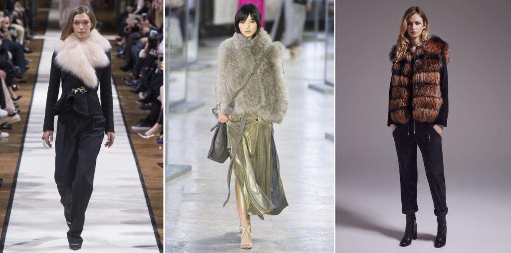 модные материалы 2017