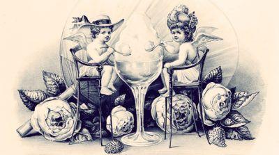 Мороженое: история происхождения и практика изготовления