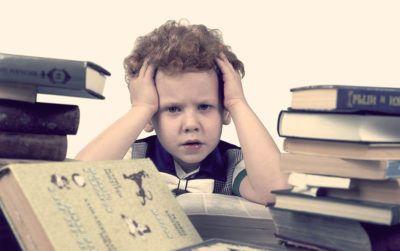 Пробудить у ребенка интерес к знаниям
