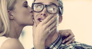 Как помочь мужчине стать увереннее и побороть страх перед отношениями