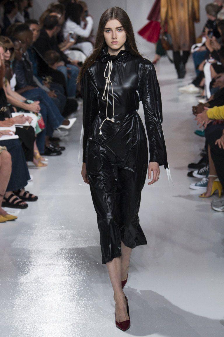 New york fashion model hitchcock Belgium Press, Media, TV, Radio, Newspapers - television