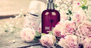 Cacharel: обзор парфюмерии бренда с 1978 по 2017