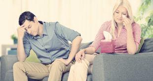 Что делать, если муж изменил