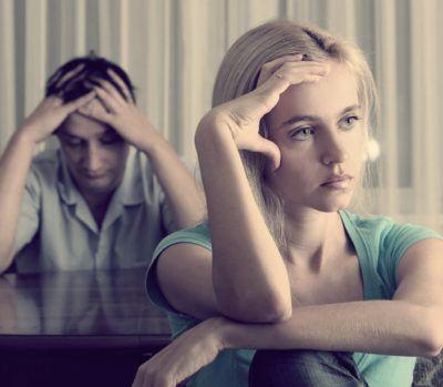 Как решиться на развод с мужем, если есть ребенок