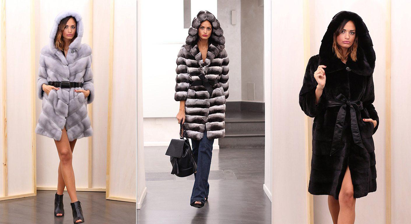 Мода 2018 Шубы
