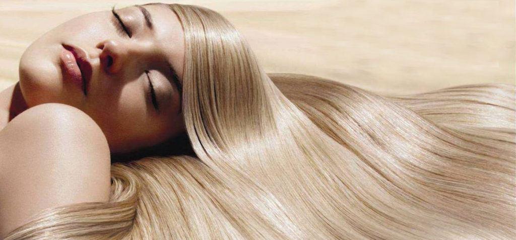 Какие салонные процедуры для волос самые эффективные иллюминирование