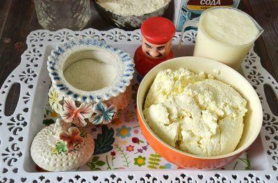 вареники с творогом рецепт с фото пошагово в домашних условиях