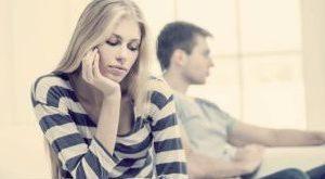 Проблемы молодоженов после свадьбы: кризис первого года