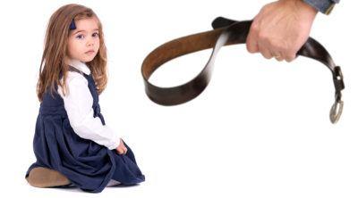 почему детей до 5 лет нельзя наказывать