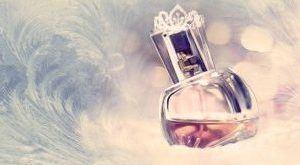 Женские ароматы для зимы