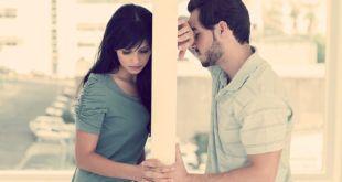 как порвать с женатым