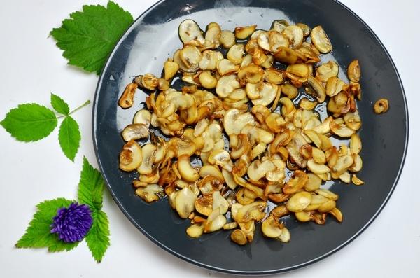 Как приготовить пышный омлет в духовке