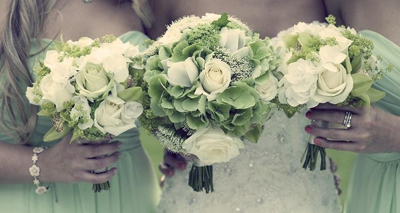тренды тематических свадеб