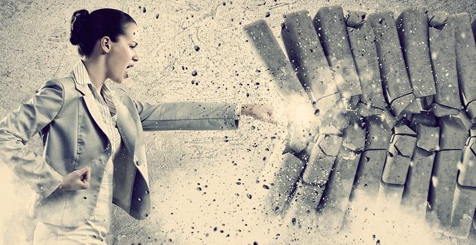 научиться управлять гневом