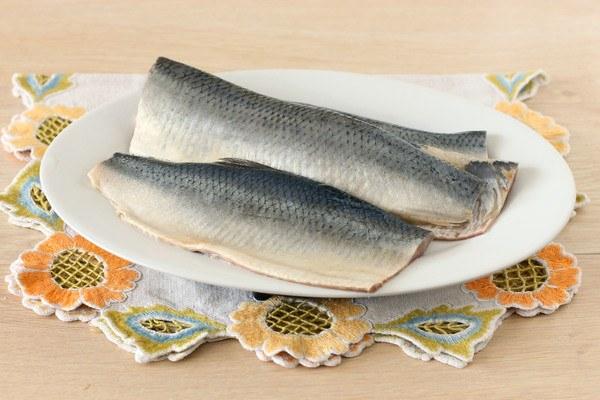 Домашняя засолка рыбы в рассоле - как правильно солить рыбу в 49