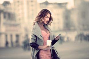 Мобильные приложения для женщин
