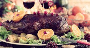 Утка запеченная в духовке в рукаве с картошкой