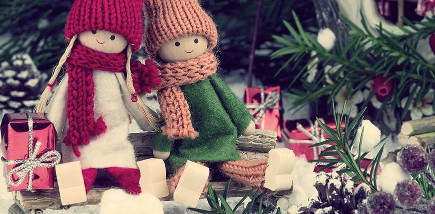 Новогодние ритуалы на любовь и удачу