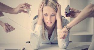 как бороться со стрессом на работе