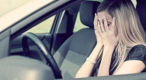 как преодолеть страх вождения автомобиля новичку женщине