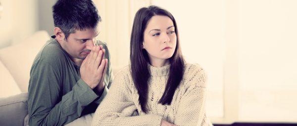 Как отпустить обиду и простить человека
