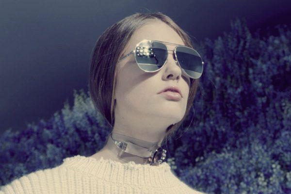 солнцезащитные очки 2018 женские тренды