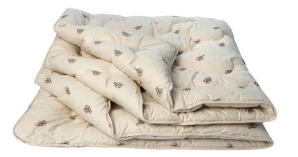 как выбрать одеяло на зиму