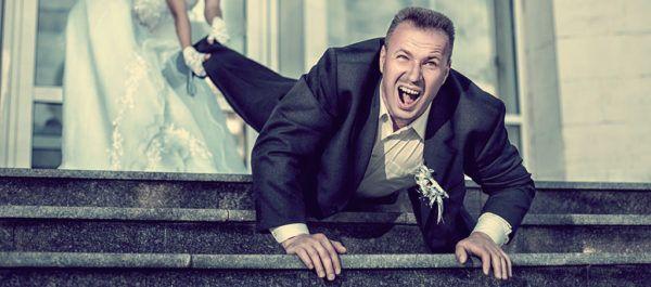 Почему мужчины не стремятся к браку