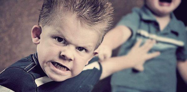 как справляться с трудным ребенком